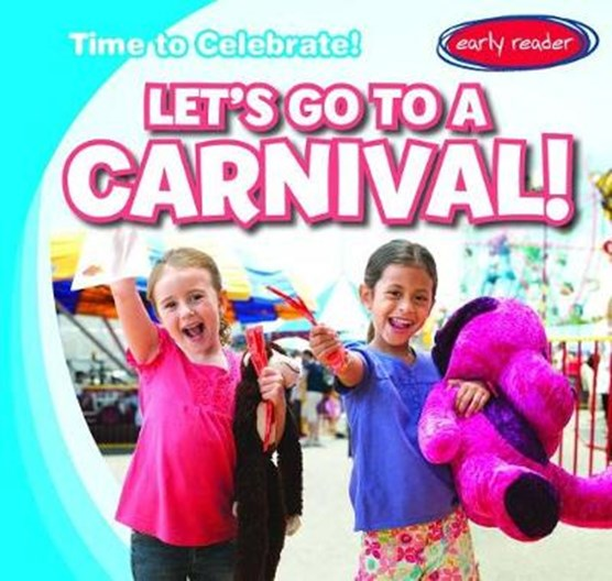 Let's Go to a Carnival!