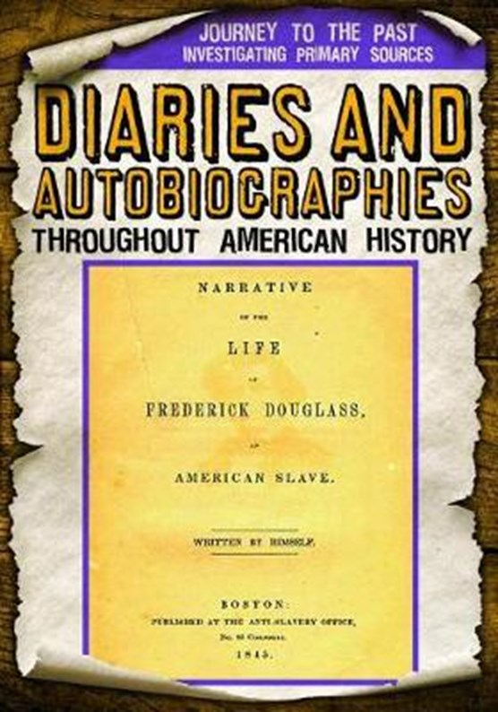 Diaries and Autobiographies Throughout American History