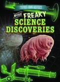 More Freaky Science Discoveries   Sarah Machajewski  