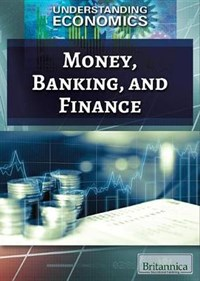 Money, Banking, and Finance | Jeanne Nagle |