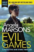 Evil Games | Angela Marsons |