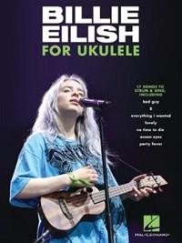 BILLIE EILISH FOR UKULELE 17 S | Billie Eilish |
