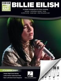 Billie Eilish - Super Easy Songbook | Billie Eilish |