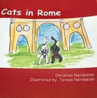 Cats in Rome | Christina Nersesian |