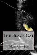 The Black Cat Edgar Allan Poe | Poe, Edgar Allan ; Benitez, Paula |