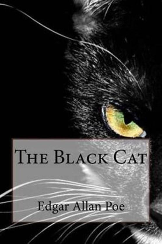 The Black Cat Edgar Allan Poe