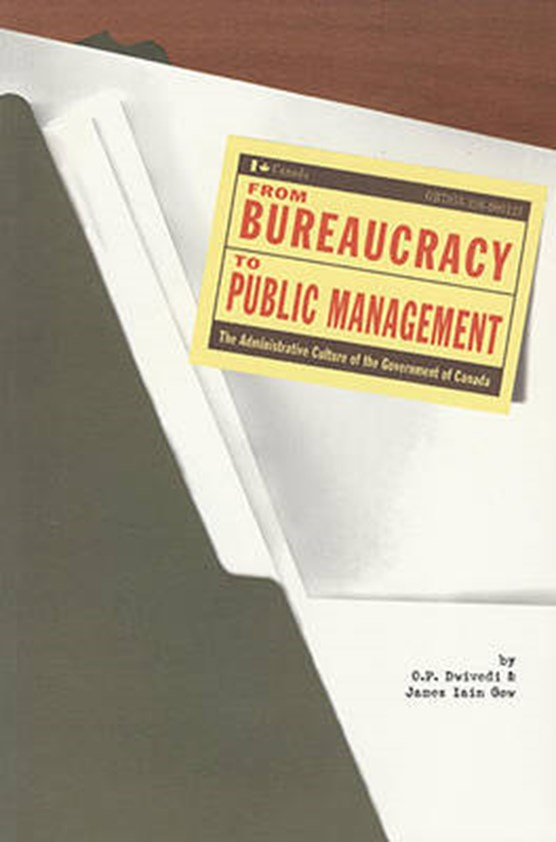 From Bureaucracy to Public Management