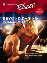 Beyond Daring | Kathleen O'Reilly |