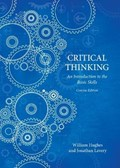 Critical Thinking | William Hughes ; Jonathan Lavery |