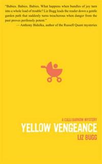 Yellow Vengeance | Liz Bugg |