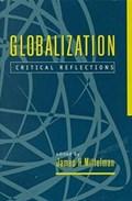 Globalization | James H. Mittelman |