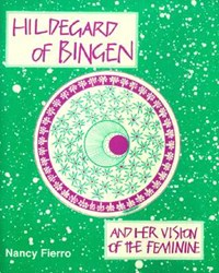 Hildegard of Bingen   Nancy Fierro  