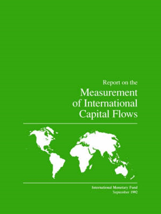 Report on the Measurement of International Capital Flows