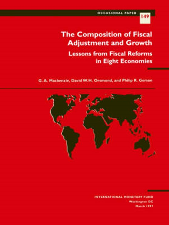 The Composition of Fiscal Adjustment and Growth