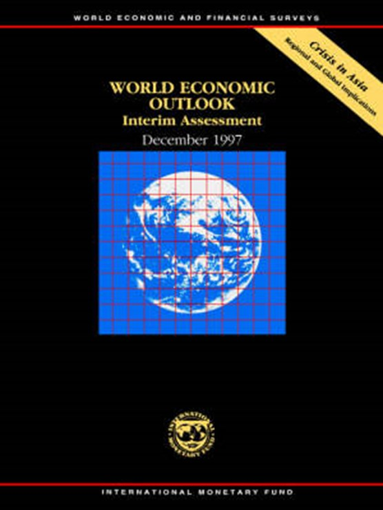 World Economic Outlook Interim Assessment