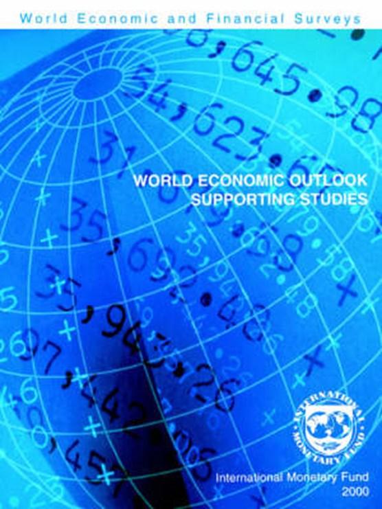 Supporting Staff Studies 2000 (Weoea0032000)