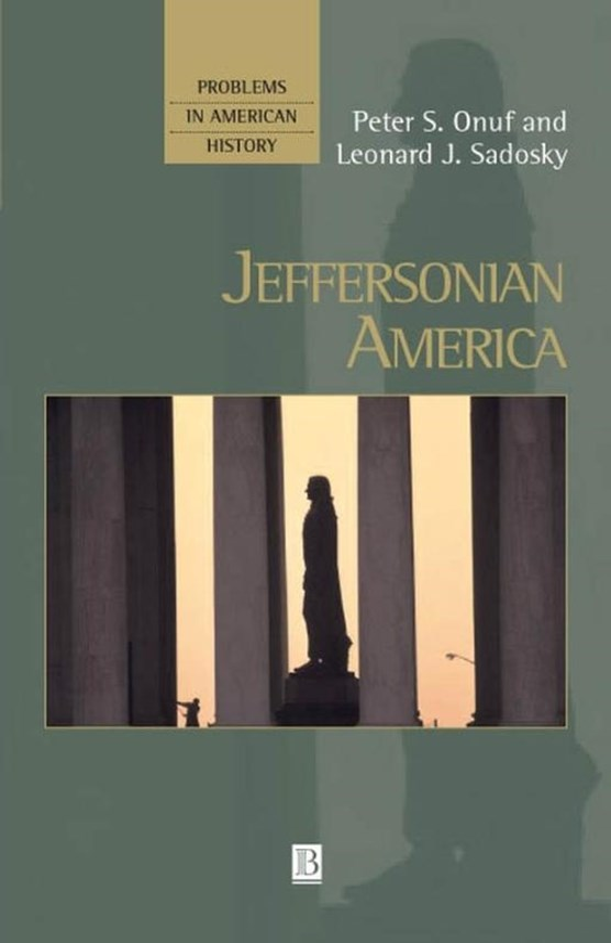 Jeffersonian America