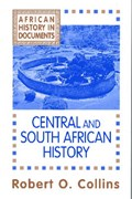 African History v. 3; Central and South African History | Robert O. Collins |