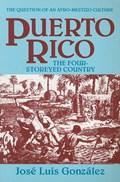 Puerto Rico | Jose Luis Gonzalez |