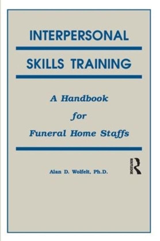 Interpersonal Skills Training
