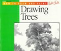 Drawing: Trees with William F. Powell | William F. Powell |