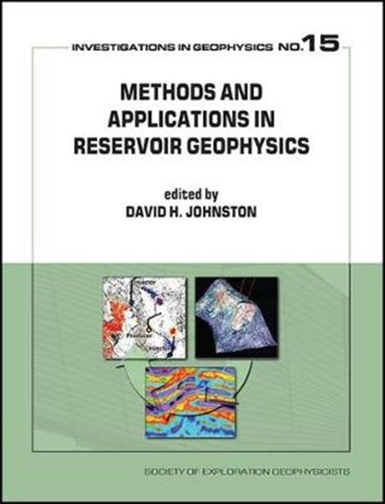 Methods and Applications in Reservoir Geophysics