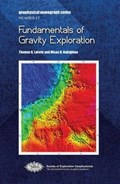 Fundamentals of Gravity Exploration   Misac N. Nabighian  