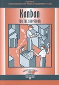 Kanban for the Shopfloor | Productivity Press Development Team |
