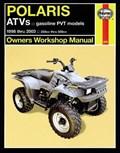 Polaris ATV (98 - 07) | Haynes Publishing |