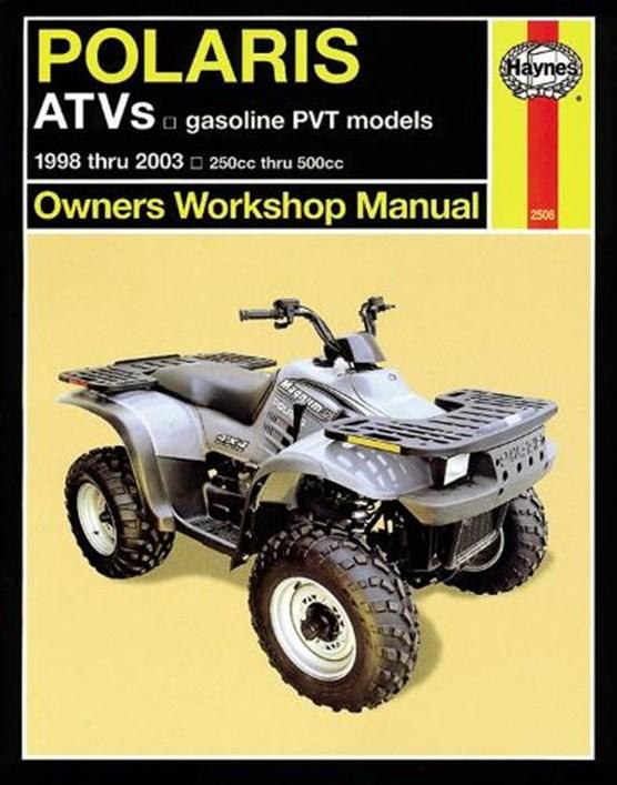 Polaris ATV (98 - 07)