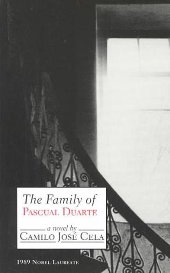 The family of Pascal Duarte