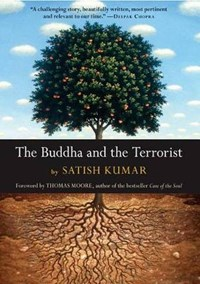 The Buddha and the Terrorist | auteur onbekend |