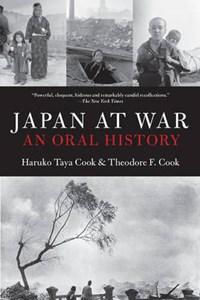 Cook, H: Japan at War | Cook, Haruko Taya ; Cook, Theodore F. |