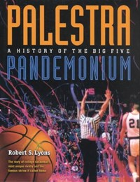 Palestra Pandemonium | Robert Lyons |