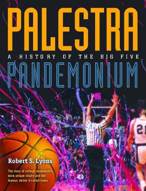 Palestra Pandemonium