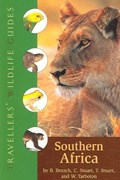 Southern Africa   B. Branch ; C. Stuart ; T. Stuart ; W. Tarboton  