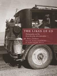 The Likes of Us   Stuart Cohen & Peter Bacon Hales  