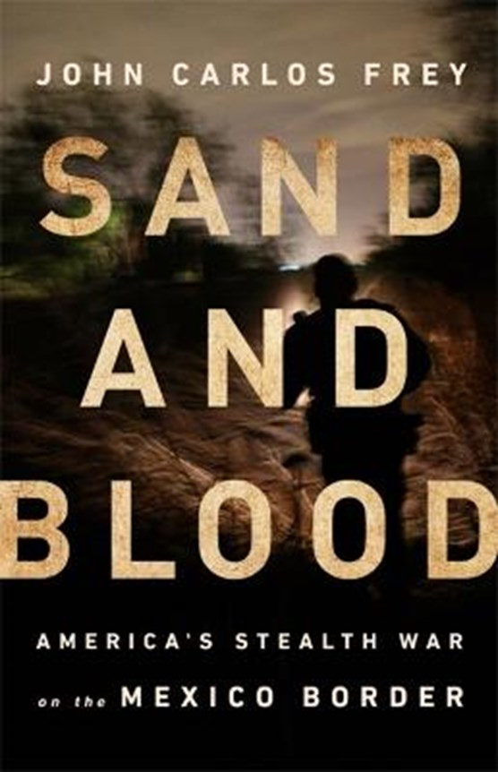 Sand and Blood