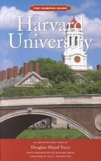 Harvard University   Douglas Shand-Tucci  