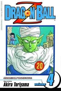 Dragon Ball Z, Vol. 4 | Akira Toriyama |