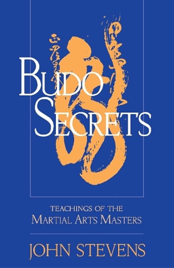 Budo Secrets