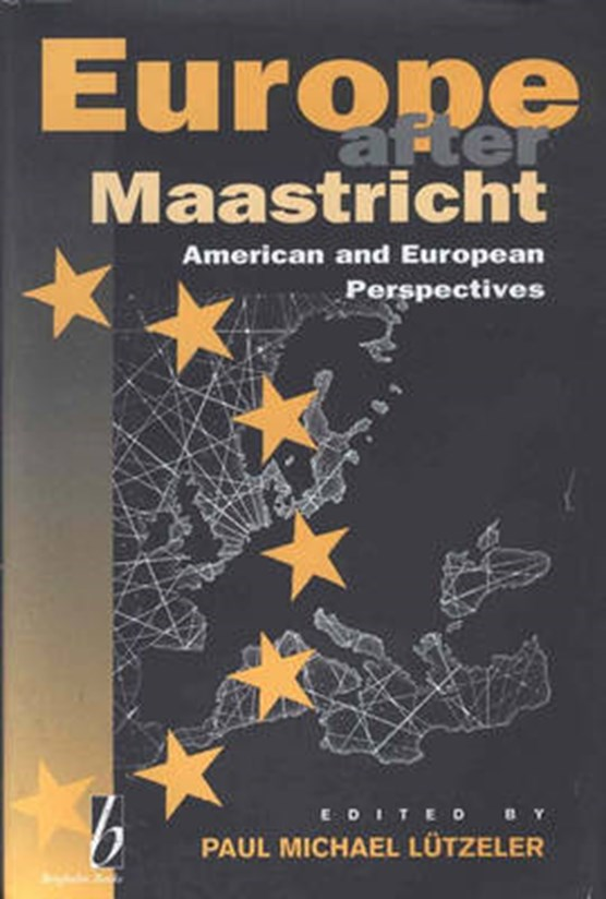 Europe After Maastricht