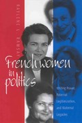 French Women in Politics: Writing Power | Raylene L. Ramsay |