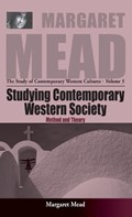 Studying Contemporary Western Society | Margaret Mead |