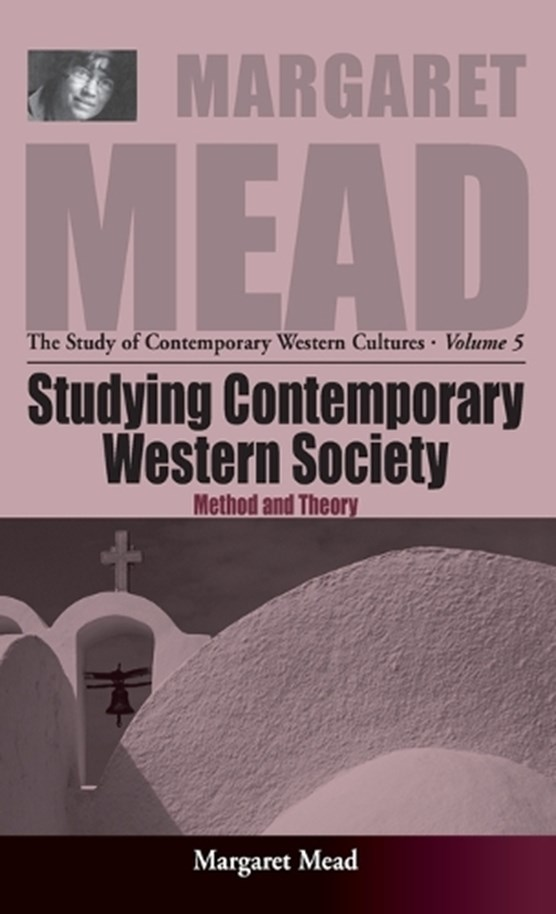 Studying Contemporary Western Society