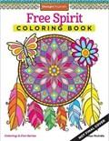 Free Spirit Coloring Book   Thaneeya McArdle  