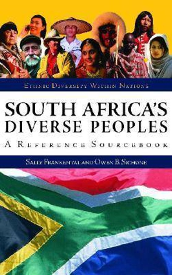 South Africa's Diverse Peoples