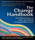 CHANGE HANDBK 2/E | Holman, Peggy ; Devane, Tom ; Cady, Steven |