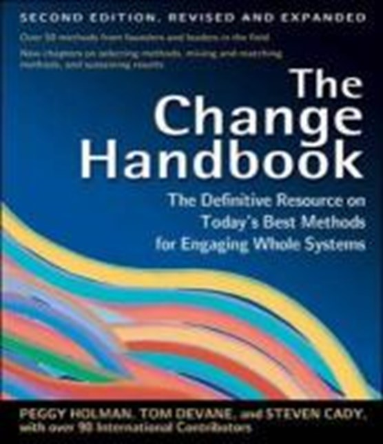 CHANGE HANDBK 2/E