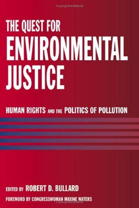 The Quest for Environmental Justice